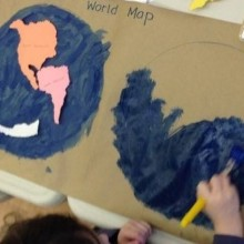 Our Take on Geography