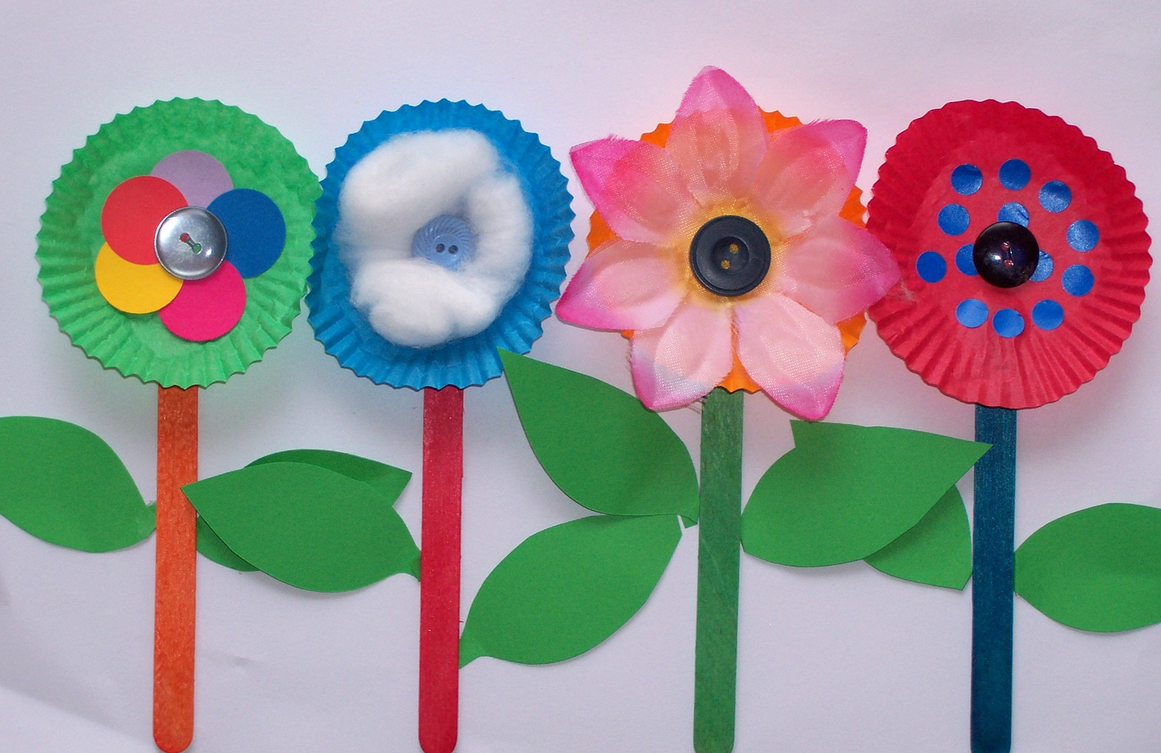 15 Easy Crafts For Kids Great Family Values